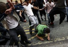 racial riots in england - Google Search