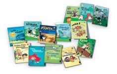 Leseland - Barnebøker på nynorsk!