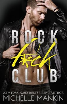 "Pre-Order Blitz  Giveaway - Rock Fck Club by Michelle Mankin   Pre-Order Blitz  Rock Fck Club by Michelle Mankin  Check out the excerpt make sure to add to your Goodreads pre-order your copy & don't forget to enter the GIVEAWAY for an autographed copy of Rock Fck Club & $25 Amazon Gift Card below.   ""An amazing story of adventure self-possession hard choices  grittiness and girl-power!""   Coming April 24 2017  Pre-order available NOW!  10 cities in two weeks 10 famous rock stars  On my knees…"
