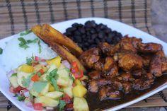 Cheesecake Factory Jamaican Black Pepper Chicken/Shrimp Copycat Recipe
