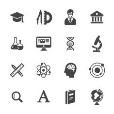 Choose from 60 top Brain Icon stock illustrations from iStock. Find high-quality royalty-free vector images that you won't find anywhere else. Free Vector Graphics, Vector Art, Planet System, Brain Icon, Math Textbook, Science Icons, School Icon, Best Icons, Icon Design