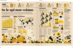 IL: Intelligence in Lifestyle is the best contemporary magazine not available at your cool local magazine shop. Published monthly with Italian daily newspaperIl Sole 24 Ore, IL is a modern classic known for its experimental editorial concepts, groundbreaking infographics, and bold use of typography