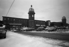 Atlantic Mills, Olneyville by filledtoovercapacity, via Flickr