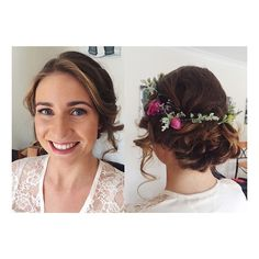 What a Stunner!! Today's Bride Lucy such a natural beauty!!! Hair & Makeup @veronikamoreira_bridal @francisfloristry #benandlucy15 #bride #bridalmakeupartist #sydneymakeupartist #bridalhairstylist #sydneyhairstylist