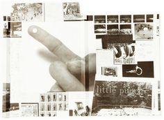 大学案内2010用封筒 WORKS いろは出版デザイン部