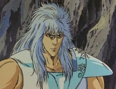 fist of the north star shachi - Google Search