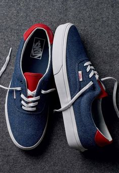 In continuing the expansion of their fall collection, Vans is drawing on the…