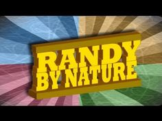 "Randy By Nature: ""SHAMU OR SCAMU?"" (Episode 15)"