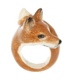 Fox body ring