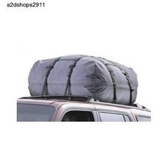 Car/Truck Roof Top Cargo Carrier Water Resistant Travel Storage Rack Bag Luggage
