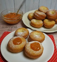 Pcos, Pretzel Bites, Doughnut, Healthy Life, Cukor, Paleo, Gluten Free, Healthy Recipes, Bread