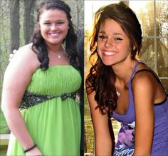 28 AMAZING Weight Loss Before-and-After Photos | SMOSH