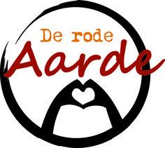 Logo voor De Rode Aarde 4