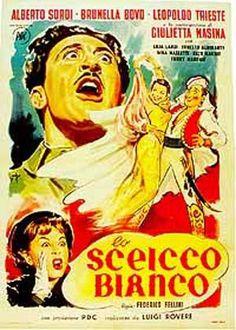 Lo Sceicco bianco (1952)