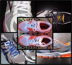 Are you looking for a stability running shoe but are overwhelmed by the choice? We narrowed the selection down to the best 5 stability running shoes of Spring 2012