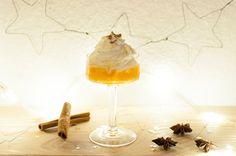 Rezept für leckeren Bratapfellikör. Warm gemacht mit Zimt und Sahne - ein Traum!