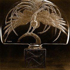 Rene Jules Lalique (1860-1945) Украшения. 24423