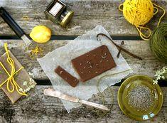 Ecstatic Raw Chocolate