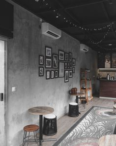 Cafe Interior, Coffee Shop, Bakery, Tea, Business, Photos, Coffee Shops, Loft Cafe, Cafe Interiors
