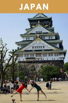 Guide for Japan, including Tokyo, Osaka, Kyushu Island, Hokkaido, and so much more. #Japan Osaka Castle, Japan Travel Guide, Kyushu, Modern City, Kyoto Japan, Hot Springs, Places To Go, Tokyo, Explore