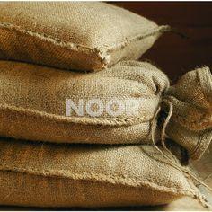 Sandsäcke Jute 20kg (30 x 60 cm) 10 Stück