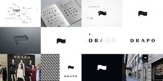 Drapo logo first look