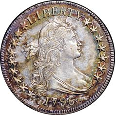 Such a gorgeous coin and in prime conditon...