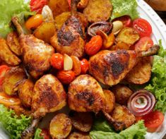 Kapucsínós kekszszelet Recept képpel - Mindmegette.hu - Receptek Tandoori Chicken, Potatoes, Vegetables, Ethnic Recipes, Food, Potato, Essen, Vegetable Recipes, Meals