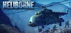 Heliborne  Free Download               Heliborne Free Download For PC    Heliborne  Torrent, direct...