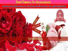 Ghaziabad online florist is the world best online florist in india. http://www.buyflower.co.in/send-flowers-to-ghaziabad