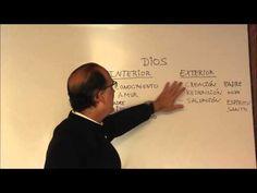 Las semillas de Dios: Dentro y fuera de Dios - YouTube
