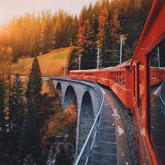 LOKOMOTIVES and the railways of the world.