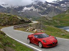 Little Ferrari by Alfa Romeo