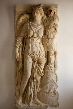 Roman statue, Carthage. Bardo Museum, Tunis. Roman History, Art History, Stonehenge, Statues, Plaster Art, Roman Sculpture, Roman Art, Ancient Artifacts, Ancient Rome