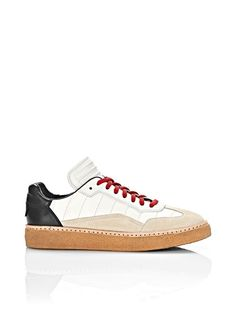 d1ec969e964689 ALEXANDER WANG EDEN LOW TOP SNEAKERS Kaia Gerber