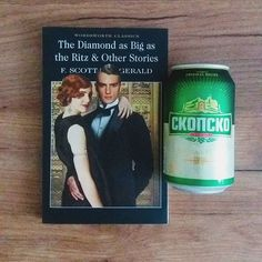 """""""The diamond as big as the ritz and other stories"""" by F. Scott Fitzgerald"""