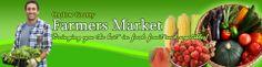 Farmers Market   Jacksonville North Carolina NC   Onslow County   OnslowNCFarmersMarket.com