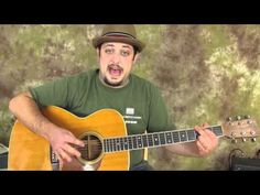 guitar lesson - how to play fifteen - taylor swift - learn guitar - easy beginner songs - YouTube