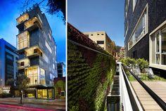 Contemporary 'Click Clack Hotel' of Colombia (6)