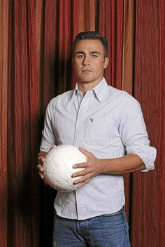fabio cannavaro maca 03/07/2009