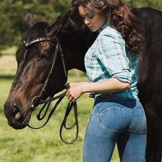 Women in jeans pics — Todays selection 18062016 part 3