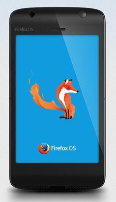 España sera el primer pais europeo y de los primeros del mundo en contar con telefonos de sistema operativo Firefox OS