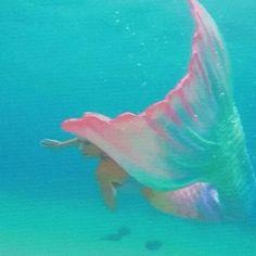 Mermaid Boy, Fin Fun Mermaid, Mermaid Melody, H2o Mermaids, Mermaids And Mermen, Water Aesthetic, Badass Aesthetic, Emma Gilbert, Mermaid Stories