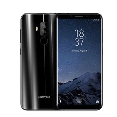 HomTom S8 | Phone Specifications