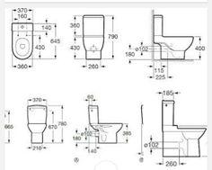 Architect Data, Toilet Plan, Bathroom Layout Plans, Diy Dining Room Table, Washroom Design, Bathroom Dimensions, Plumbing Installation, Isometric Design, Architecture Plan