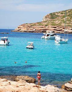 Ibiza 5 Sentidos Ibiza5sentidos Perfil Pinterest
