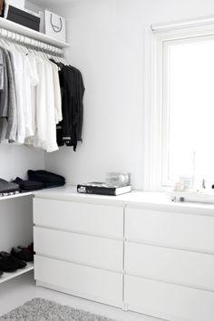 Stylizimo custom made walk-in-closet