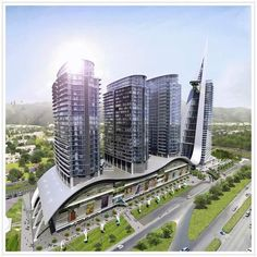 The Centaurus Mall,Islamabad