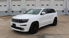 2015 Jeep Grand Cherokee SRT - Review in Detail, Start up, Exhaust Sound, and Test Drive Like this.