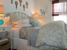 Sayville - traditional - Bedroom - New York - Dalehead Designs, LLC